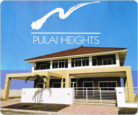 Pulai Heights